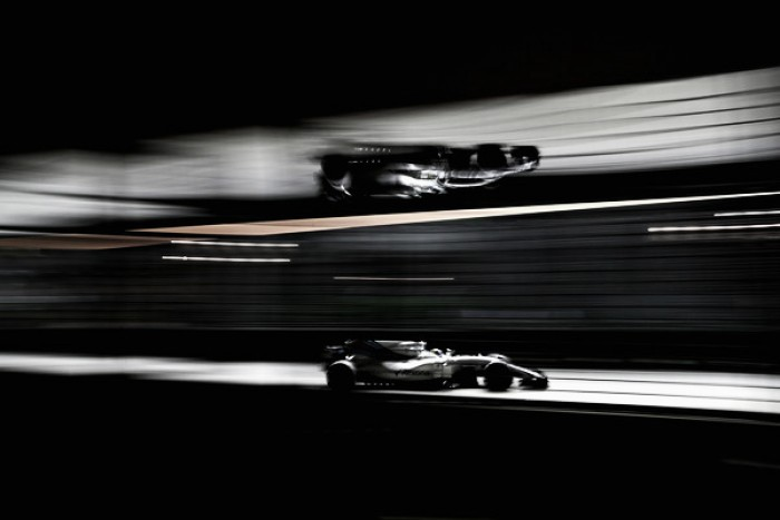 Previa de Williams en el GP de Singapur 2017