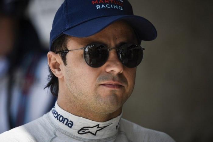 Felipe Massa afirma que não correria na Formula Indy devido ao alto nível de periculosidade