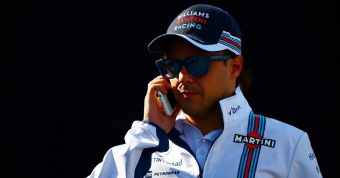 Massa descarta Stock Car e visa futuro na WEC, DTM ou Formula E