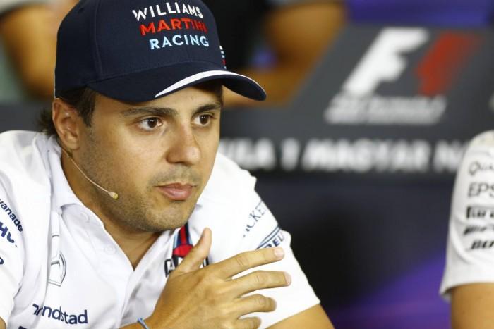 """Felipe Massa: """"Esperamos poder llegar a los puntos y ser competitivos."""""""