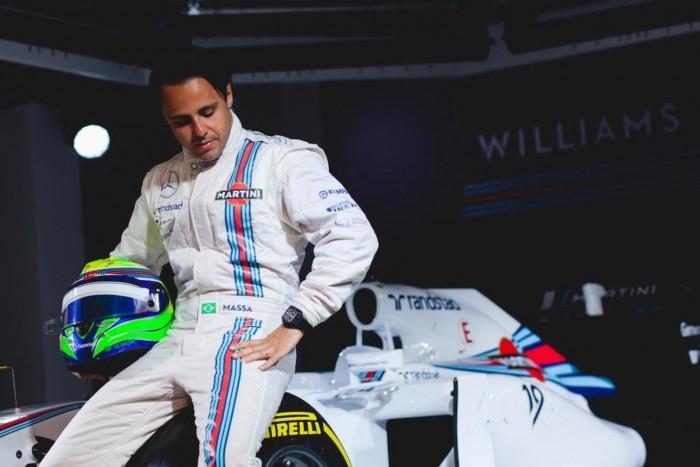 F1 - Massa in Williams nel 2017: ora è ufficiale