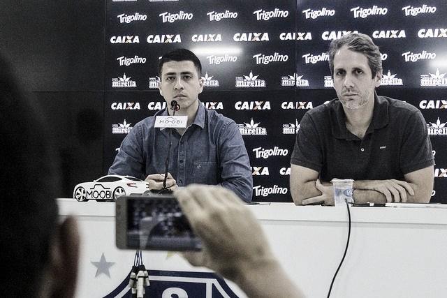 Foto: Jorge Luiz/Paysandu