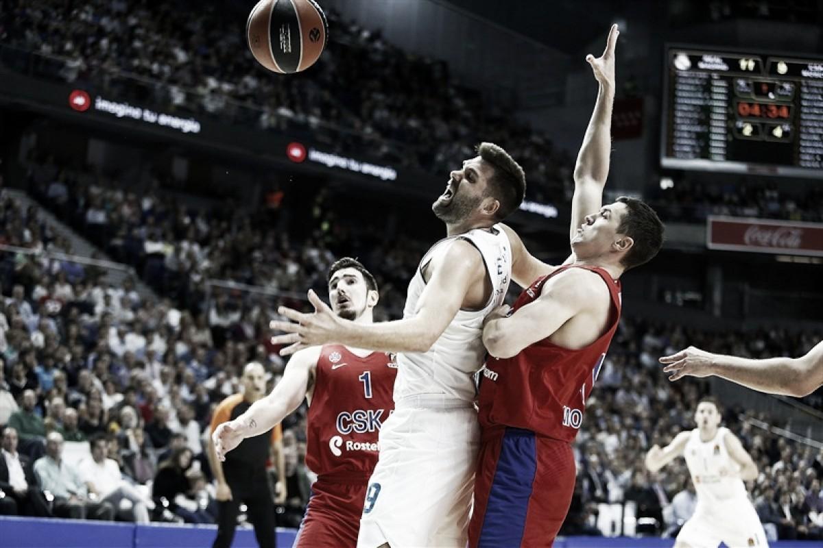 """Felipe Reyes: """"Tenemos puestas muchas ilusiones en la Final Four"""""""