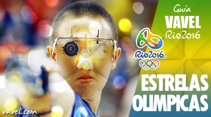 Conheça Felipe Wu, terceiro colocado no ranking mundial e classificado para asOlimpíadas