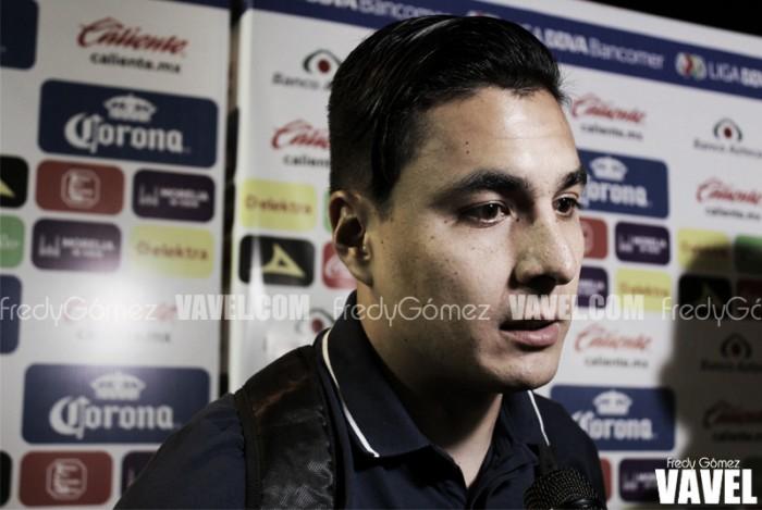 """Felipe Rodríguez: """"No hay cómo explicar esta situación"""""""