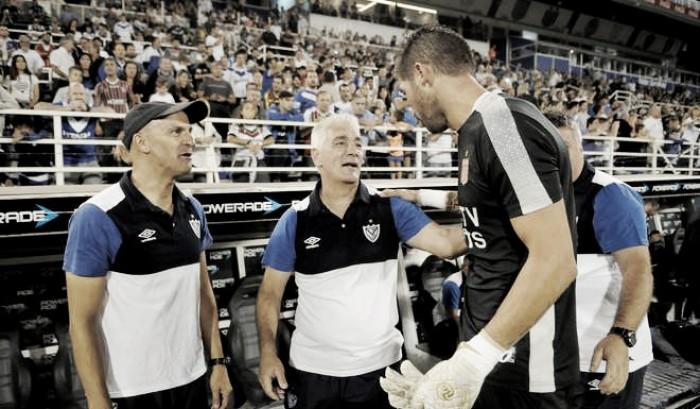 """Omar De Felippe: """"El equipo estuvo a la altura"""""""