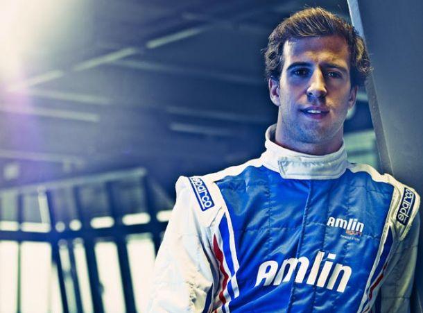 António Félix da Costa vai correr na Formula E