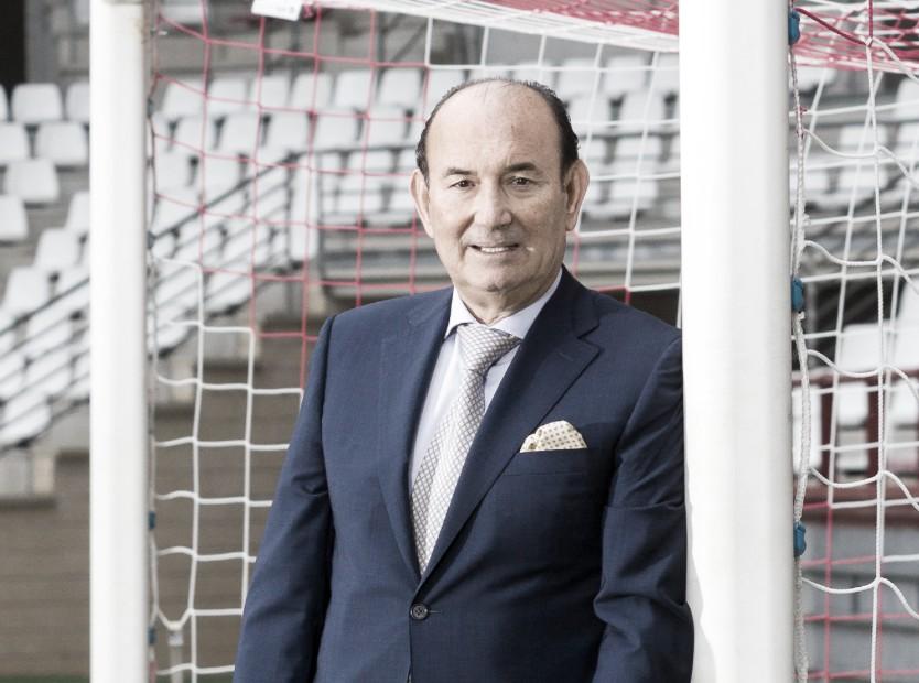 La UD Logroñés adquiere los terrenos para la construcción de su ciudad deportiva