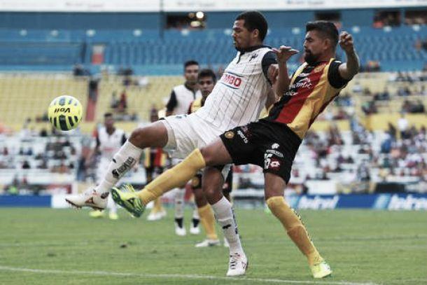 A Félix Araujo no le preocupa lo que haga Puebla