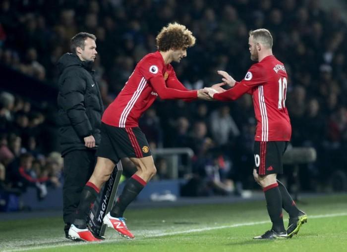 Mourinho to block Fellaini departure
