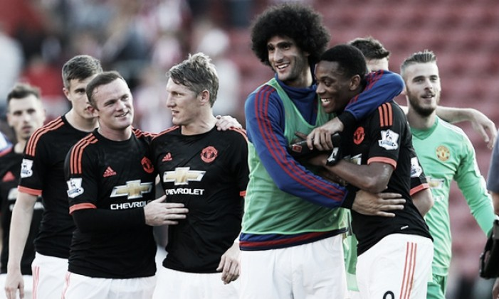 Manchester United international watch: Martial and Fellaini selected for Euro 2016