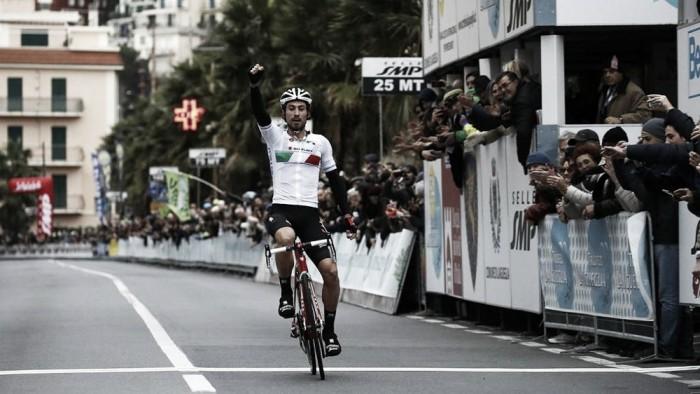 Ciclismo - Felline torna a vincere: è l'anno dell'esplosione?