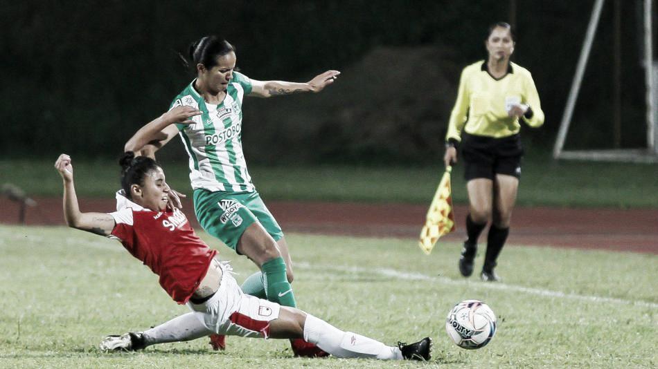 Marcha atrás, habrá Liga Profesional Femenina