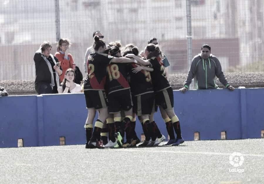 La Plataforma ADRV pide un partido del Rayo Femenino en el Estadio de Vallecas