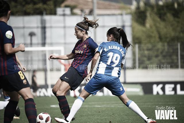 Previa FC Barcelona vs. RCD Espanyol: derbi femenino para dar la bienvenida al 2019