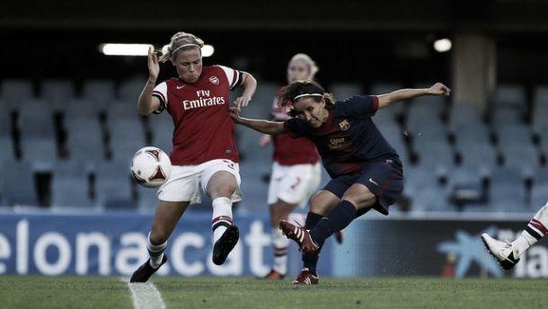 FC Barcelona - Brondby: Europa, el gran reto de la temporada