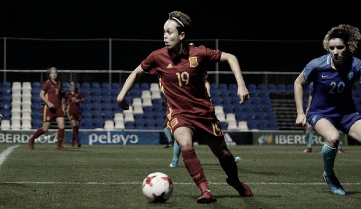 El Atlético Femenino tiene once jugadoras convocadas con sus selecciónes