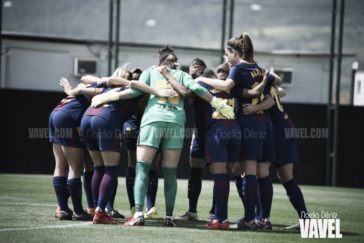 Las estadísticas del FC Barcelona Femenino al detalle
