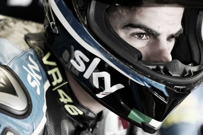 Fenati sacked by Sky Racing VR46 Moto2 Team