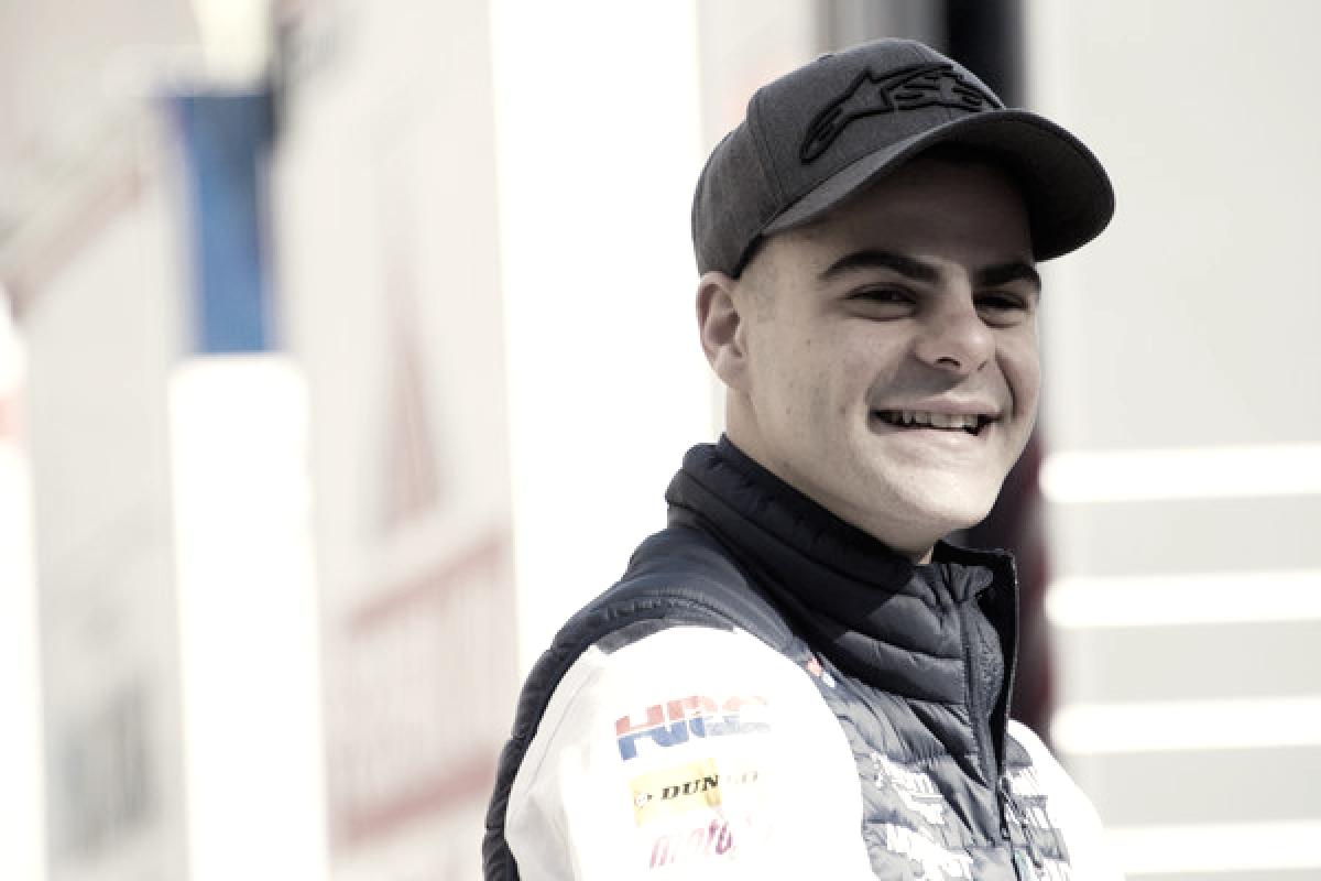 Guía VAVEL Moto2 2018: Romano Fenati, sin pausa pero sin prisa