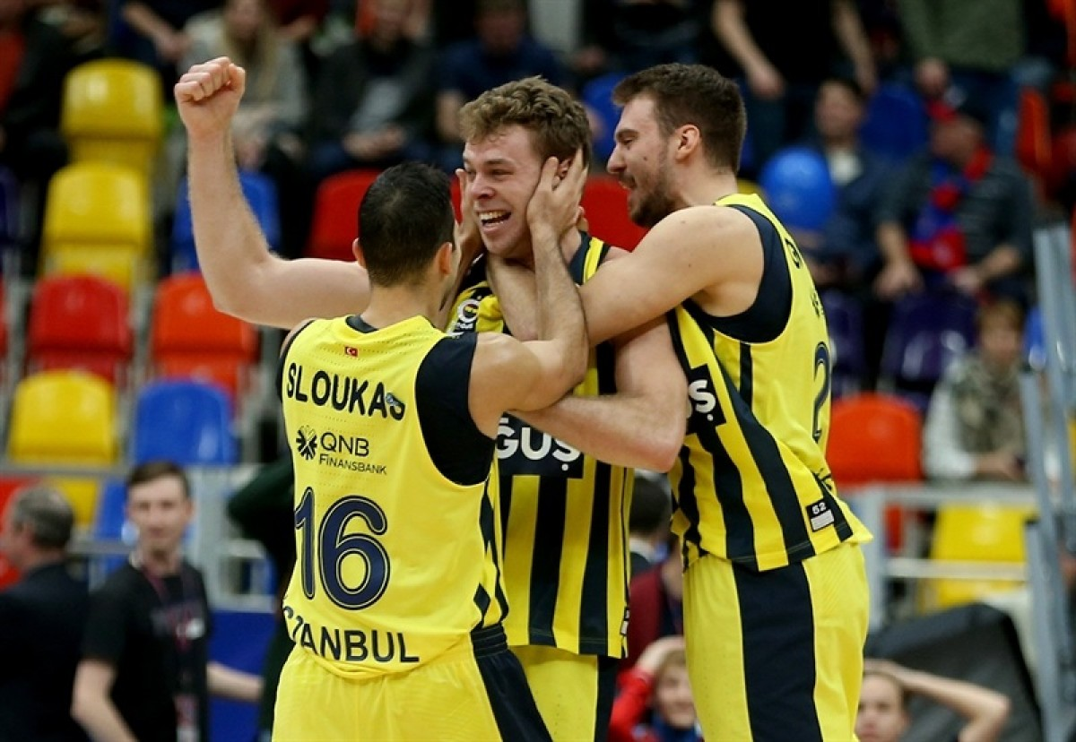 Turkish Airlines EuroLeague,  Fenerbahce - Baskonia: conferma o sorpresa?