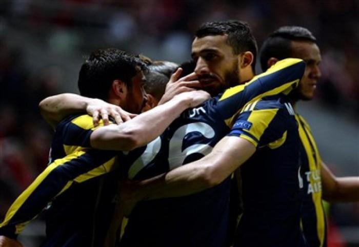 Un ottimo Zorya pareggia contro il Fenerbahçe: solo Kjaer salva i turchi da una sconfitta bruciante