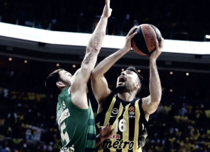 Il Fenerbahce è la prima finalista della Turkish Airlines EuroLeague: Panathinaikos battuto ed eliminato