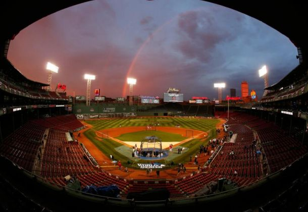 The Boston Red Sox vs The St Louis Cardinals: World Series Preview