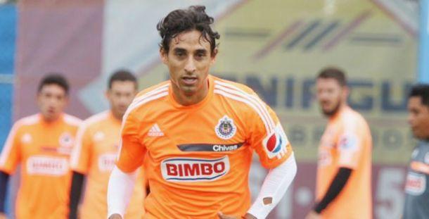 """Fernando Arce: """"Queremos traernos los tres puntos de Monterrey"""""""