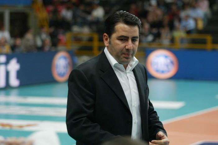 Volley M - Italians do it better. Ferdinando De Giorgi è il nuovo allenatore della Polonia