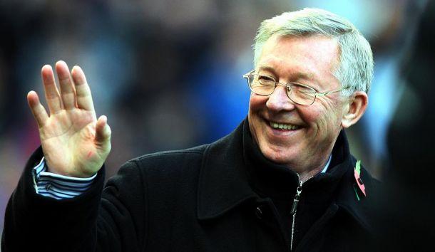 Alex Ferguson revela la clave del éxito del Manchester United