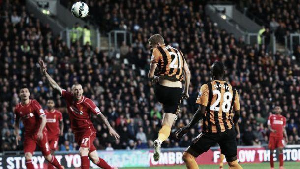 VIDEO - Liverpool, crollo sul campo dell'Hull City
