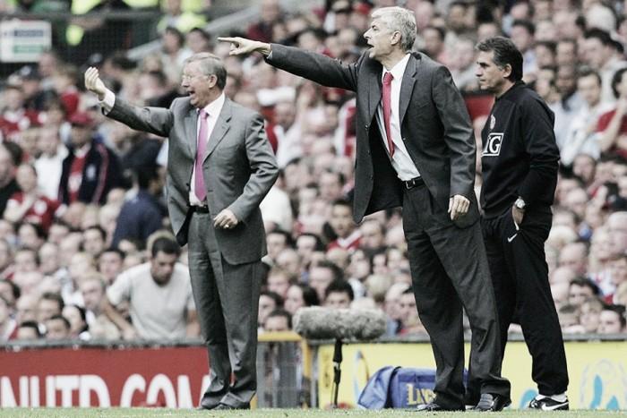 Wenger es leyenda