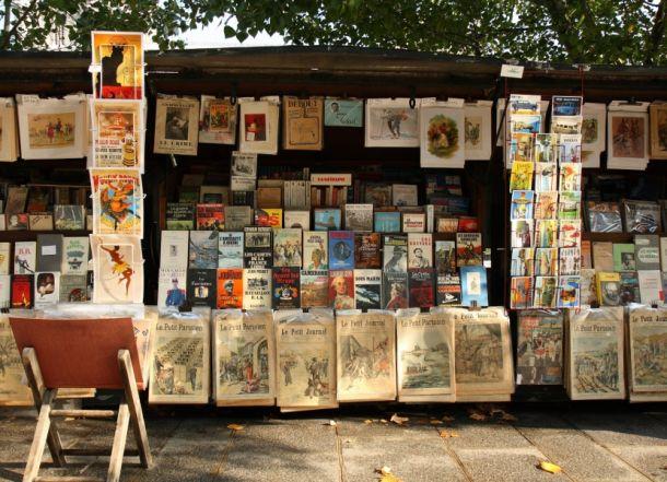 Llega al Paseo de Recoletos la XXVI Feria del Libro Viejo