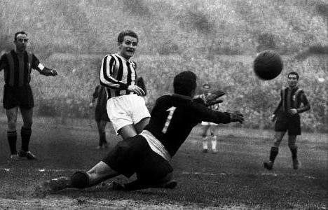 Juve e Coppa Italia, 74 anni di calcio