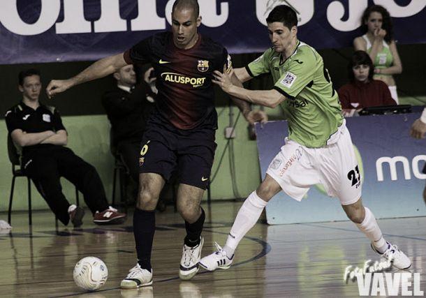 Inter Movistar - FC Barcelona Alusport: más que tres puntos