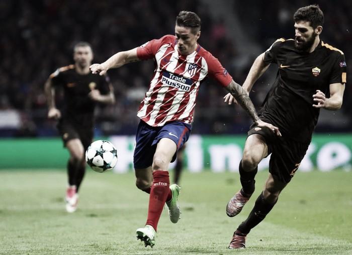 Los motivos por los que Simeone sigue confiando en Torres y Vietto