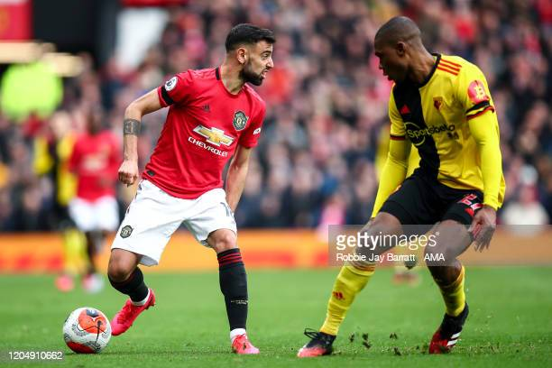 Manchester United predicted lineup to face Watford in the FA Cup 3rd round