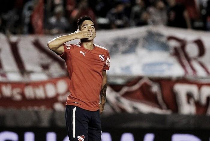"Leandro Fernández: ""Estabamos para meter tres o cuatro goles"""