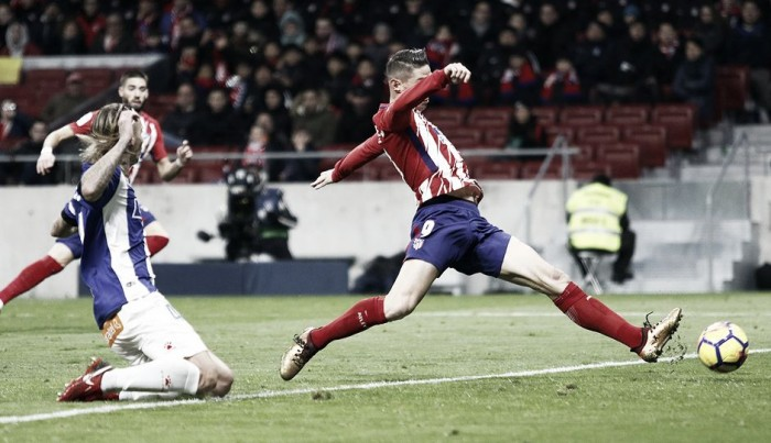 "Torres: ""Ponerme esta camiseta lo compensa todo"""