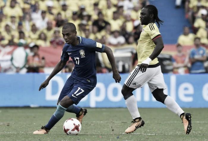 Coreia do Sul é sétima classificada para Copa da Rússia