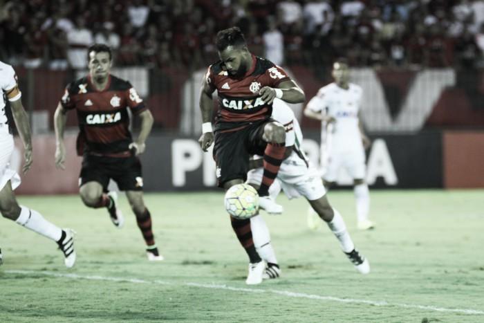 """Damião e Fernandinho celebram vitória e projetam duelo contra Inter: """"Estamos preparados"""""""