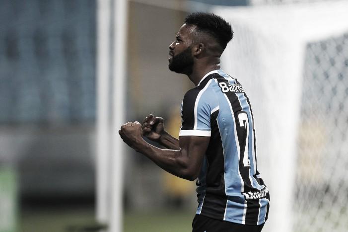 Com hat-trick, André comanda virada 'espetacular' do Sport sobre o Grêmio