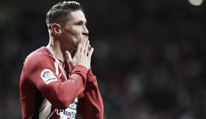 El Atlético logra una trabajada victoria