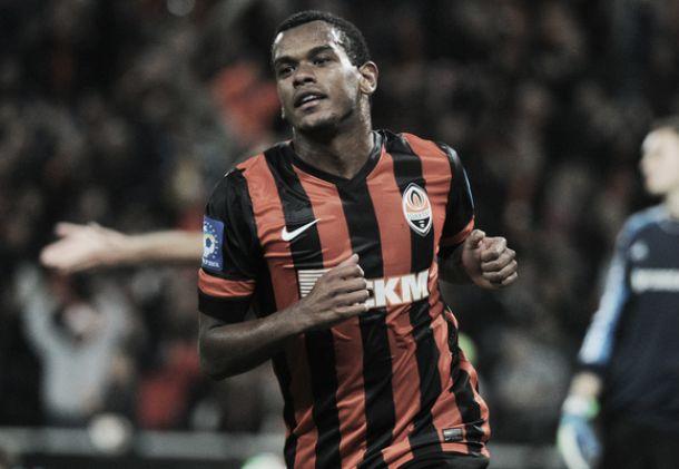 Colpo Sampdoria: preso Fernando dallo Shakhtar