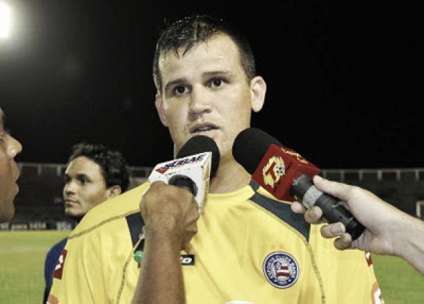 Fernando Wellington é o novo goleiro do Pelotas