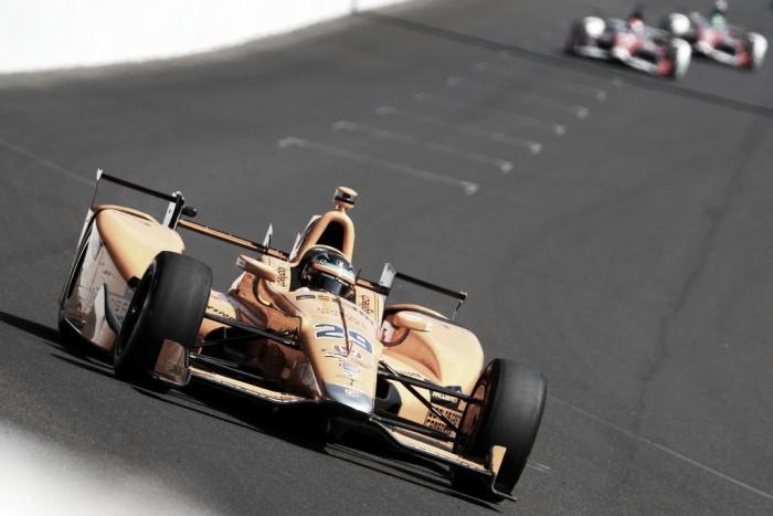 McLaren podría regresar a la IndyCar en 2019