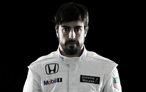 """Fernando Alonso: """"Elegiría McLaren-Honda una y otra vez"""""""