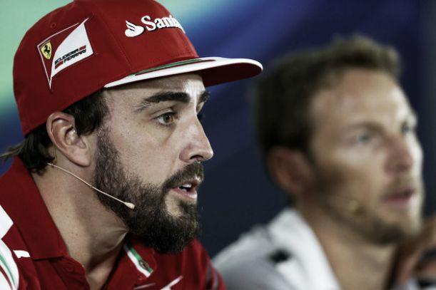 """Fernando Alonso: """"Lo mejor está por llegar"""""""