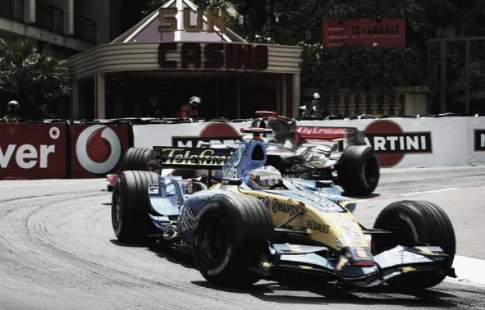 Michelin rechaza la idea de volver a la Fórmula 1